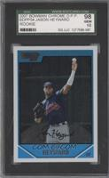 Jason Heyward [SGC 98]