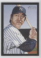 Hideki Matsui /52