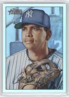 Alex Rodriguez (Base)