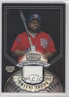 Dmitri Young /25
