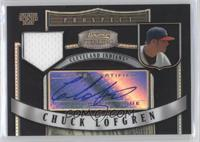 Christopher Lovett /25