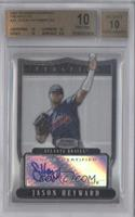Jason Heyward [BGS 10]