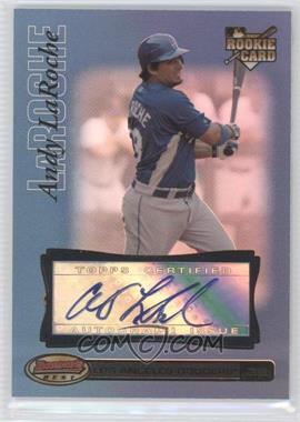 2007 Bowman's Best - [Base] - Blue #99 - Andy LaRoche /99