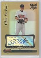 Glen Perkins (Autograph) /50