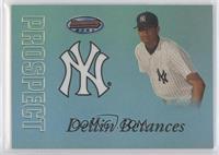 Dellin Betances /99
