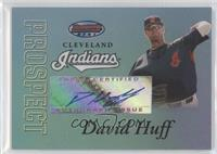 David Huff /99