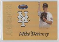 Mike Devaney /50