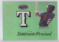 Emerson Frostad /249