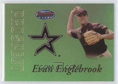 2007 Bowman's Best - Prospects - Green #BBP30 - Evan Englebrook /249