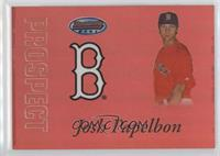 Josh Papelbon /1