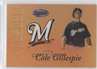 Cole Gillespie /50