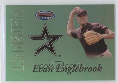 2007 Bowman's Best [???] #BBP30 - Evan Englebrook /249