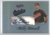 Billy Rowell /99