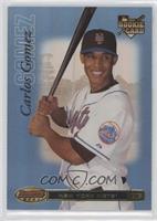 Carlos Gomez /99
