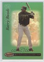Barry Bonds /249