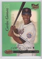 Carlos Gomez /249