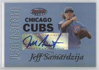 Jeff Samardzija /99