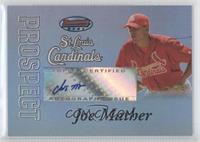 Joe Mather /99