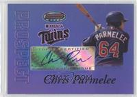 Chris Parmelee /99