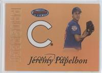 Jeremy Papelbon /50