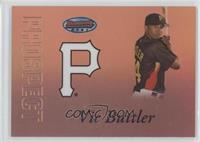 Vic Buttler /50
