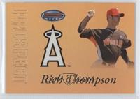 Rich Thompson /50