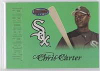 Chris Carter /249