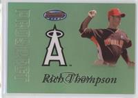 Rich Thompson /249