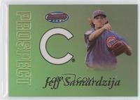 Jeff Samardzija /249