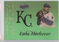 Luke Hochevar /249