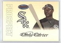 Chris Carter /499