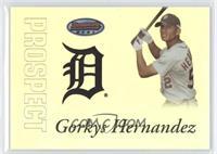 Gorkys Hernandez /499