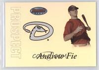 Andrew Fie /499