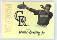 Eric Young /499