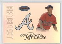 Jeff Locke /499