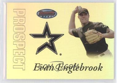 2007 Bowman's Best Prospects #BBP30 - [Missing] /499