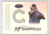Jeff Samardzija /499