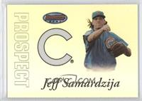 Jeff Samardzija (Base) /499