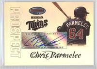 Chris Parmelee