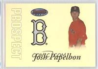 Josh Papelbon /499