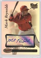 Mark Reynolds (Auto)