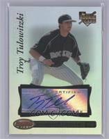 Troy Tulowitzki [Near Mint]