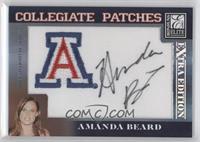 Amanda Beard /100