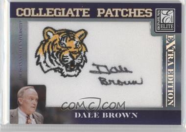 2007 Donruss Elite Extra Edition [???] #CP-DB - Dale Brown /250