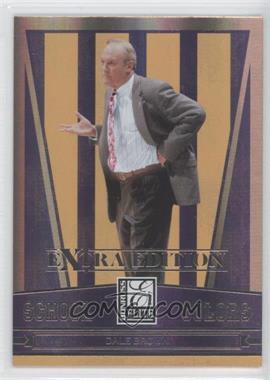 2007 Donruss Elite Extra Edition [???] #SC-19 - Dallas Braden /1500