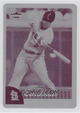 2007 Fleer [???] #176 - Adam Kennedy /1