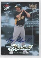 Jay Marshall /299