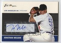 Jonathan Meloan /1
