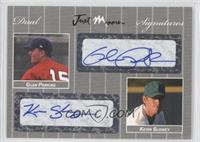 Glen Perkins, Kevin Slowey /25