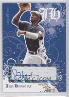 Jason Heyward /200